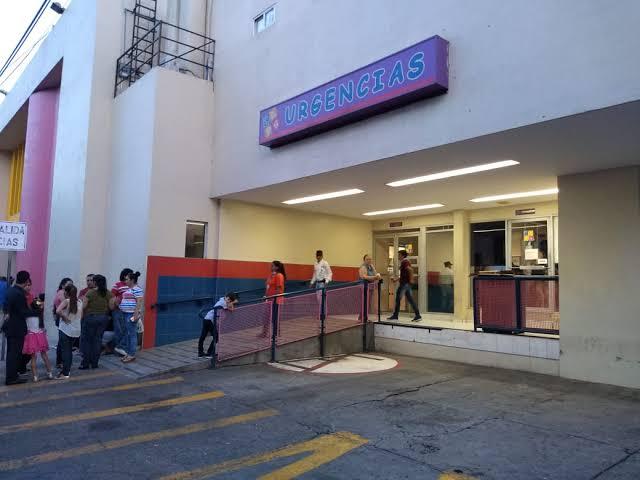 Detienen a un hombre que durante un pleito con su pareja provocó que su hija de cuatro meses resultara lesionada, en Culiacán