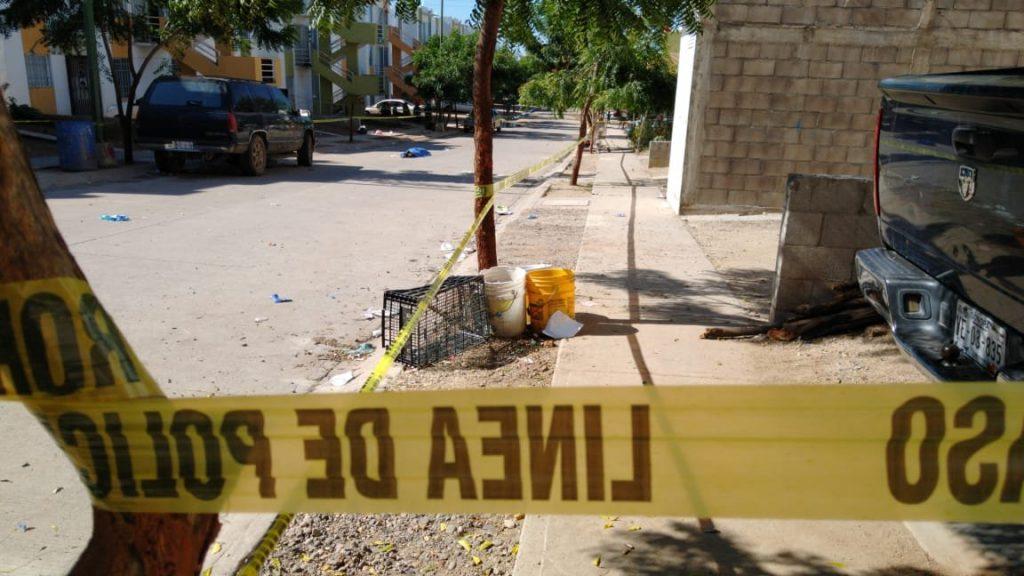 Era vecino de Las Quintas el joven encontrado asesinado en Alturas del Sur y había sido 'levantado' en la Isla Musala