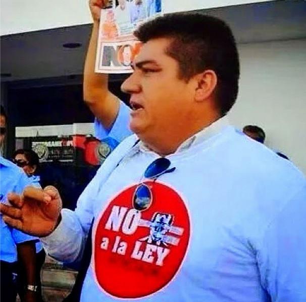 Condenan a 24 y 27 años de prisión a cuatro implicados en asesinato del periodista Tony Gamboa