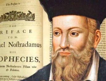 Nostradamus predijo muerte de Donald Trump y guerra entre EU y China este 2020